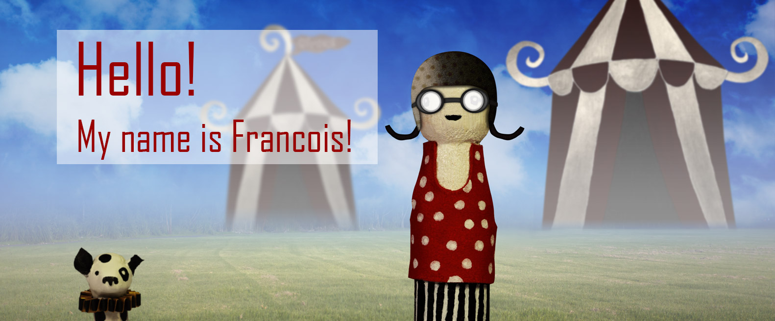 Francois the Fearless